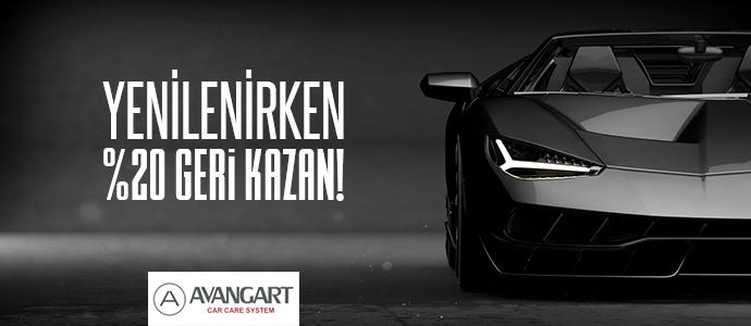Avangart Car Care System