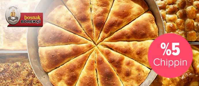 Boşnak Börekçi Cafe Maltepe