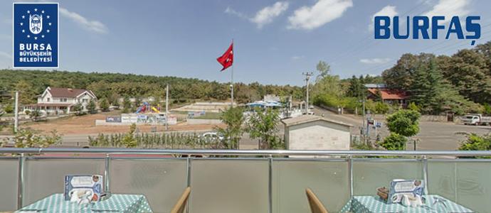 Burfaş - Bursa Sosyal Tesisleri