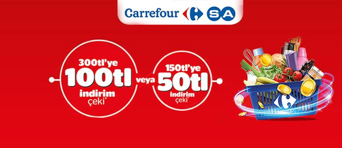 CarrefourSA İzmir