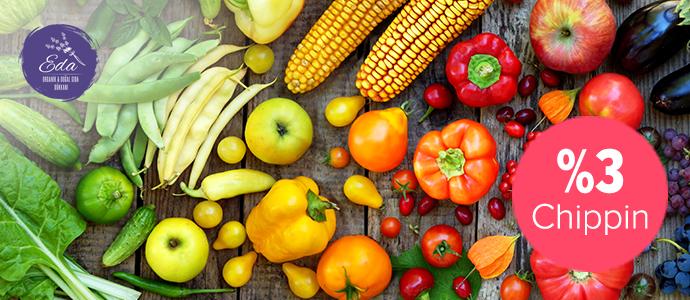 Eda Organik & Doğal Gıda Dükkanı
