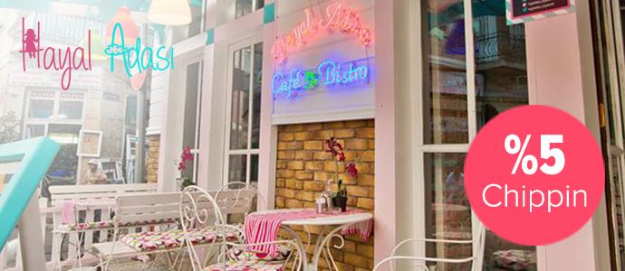 Hayal Adası Cafe&Bistro