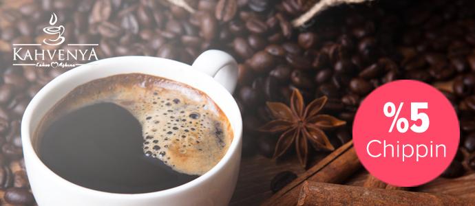 Kahvenya Cafe