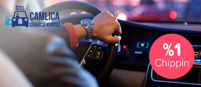 Özel Çamlıca Sürücü Kursu