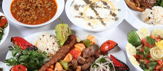Pınar Et Restaurant iftar menülerinde 15 TL indirim