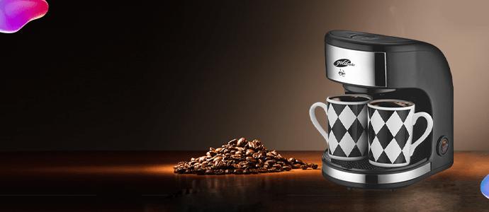 ProCoffee Filtre Kahve Makinesi 363 TL yerine sadece 159 TL