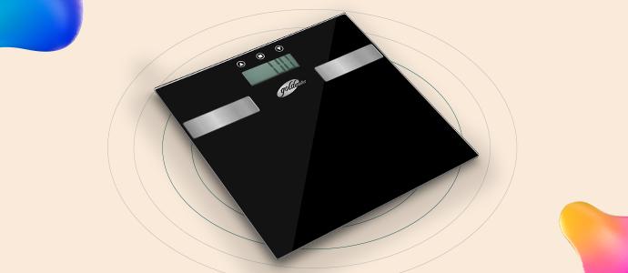 ProFit Vücut Analiz Baskülü 229 TL yerine 109 TL ve ücretsiz kargo