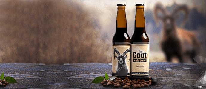 The Goat ürünleri 75 TL ve üzerine %15 indirimli üstelik kargo ücretsiz