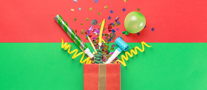 Joujou Party & Toys