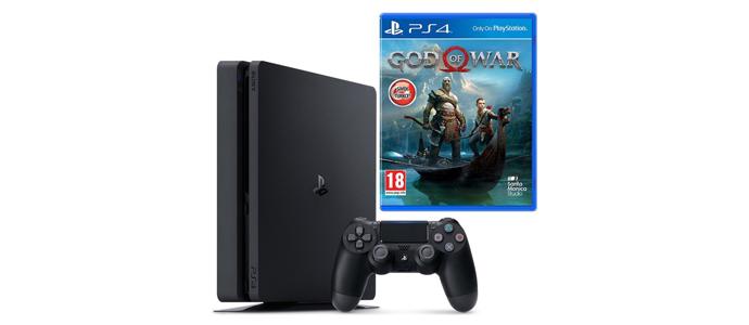 PS4 oyunları ve kablosuz oyun kollarında 150 TL