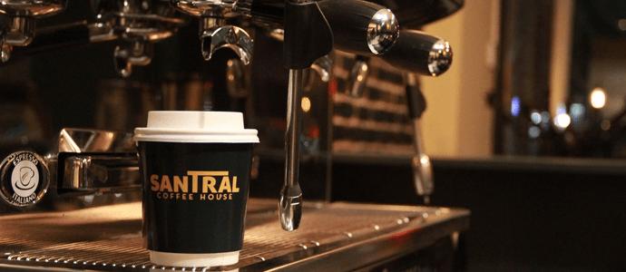 Santral Coffee House