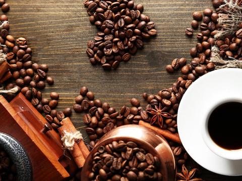 Chocolate Coffee House